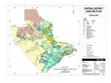 Central District Integrated Land Use Plan