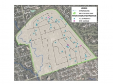Bayview Glen SNAP - Existing Water Conservation Programs